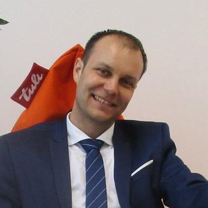 Michal Kopecký