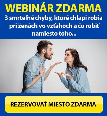 webinar o zenach